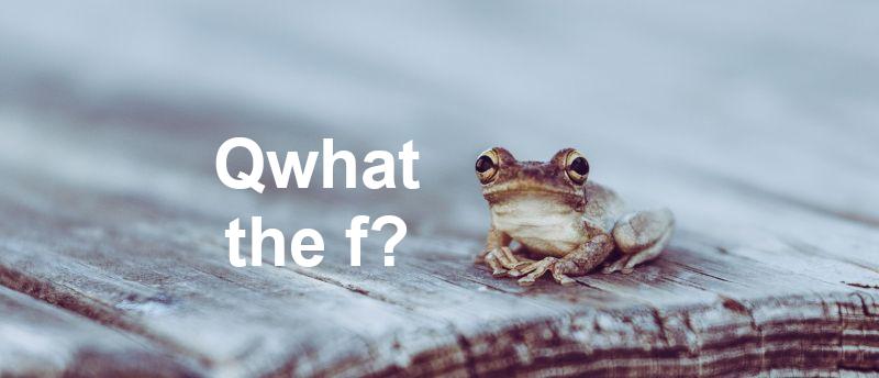 Obyčajný svet škaredej a blbej žaby