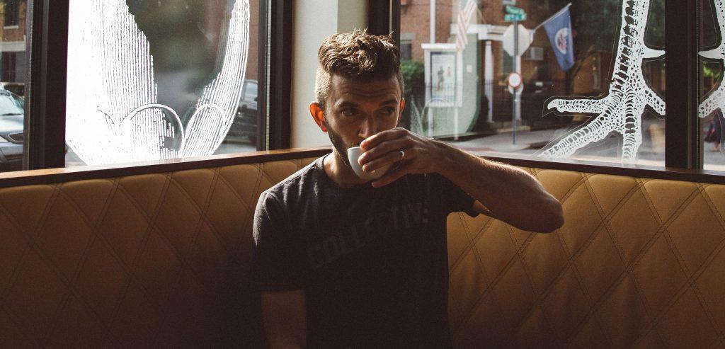 Odkundes na káve