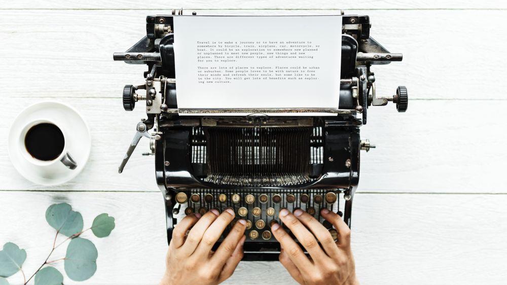 Píšme, môžeme