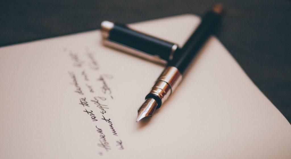 List do budúcnosti